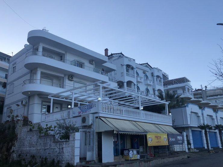 Aparthotel Rochela - Саранда