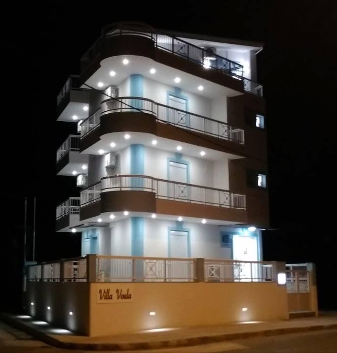 Villa Voula – Лептокарија