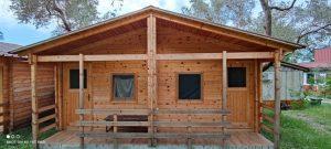 Camp Buljarica – Петровац