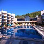 Hotel Sileks 4* - Охрид