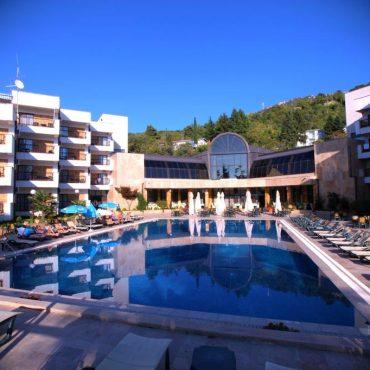 Hotel Sileks 4* – Охрид
