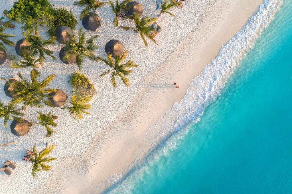 Zanzibar – Есен / Зима 2021