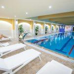 AquaSun Hotel & SPA 3* - Сандански