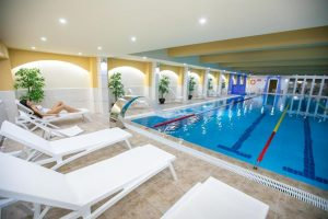 AquaSun Hotel & SPA 3* – Сандански